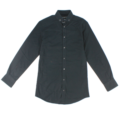Dolce & Gabbana Shirt (BLACK)