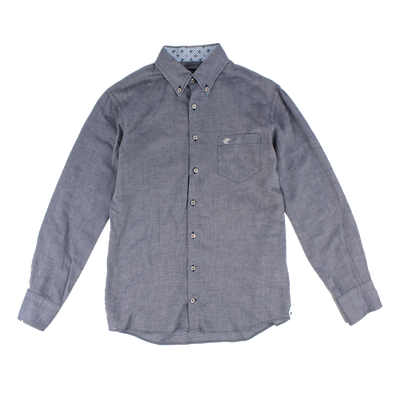 Loveless Shirt (LIGHT GREY)
