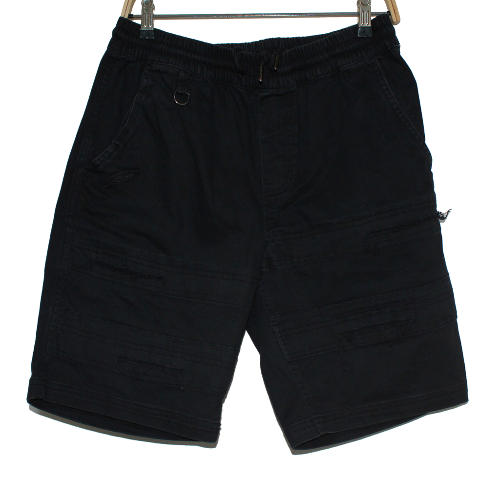 Publish Shorts (BLACK)