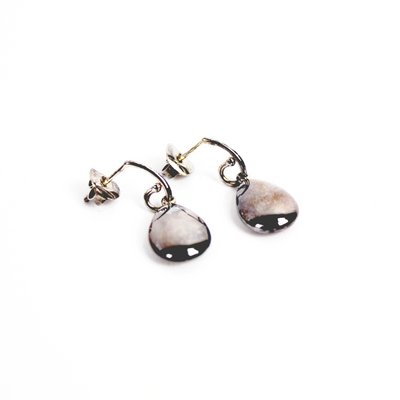 Links of London Sterling Silver Drop Earrings