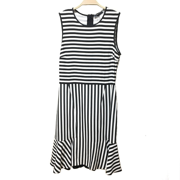 Sportmax striped dress