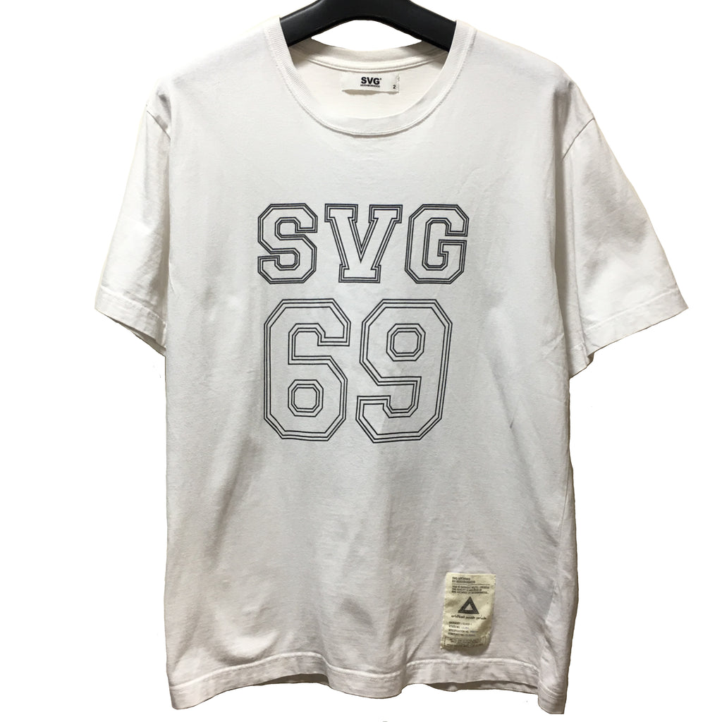 Neighborhood SVG Archives Tee