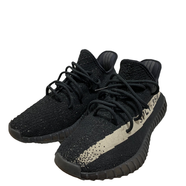 Yeezy 350v2 Oreo Color