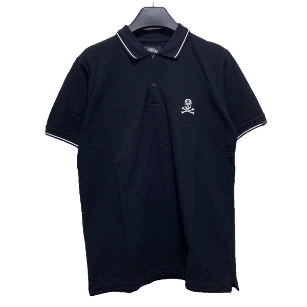 Mastermind Japan x Stussy Polo shirts