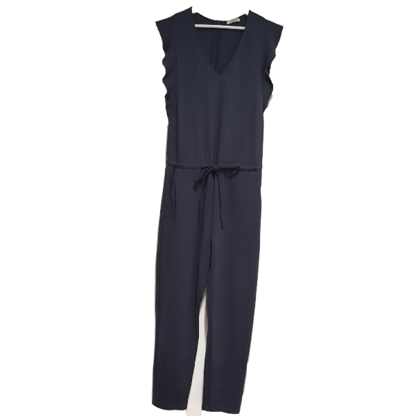 Max & Co. ruffle sleeves jumpsuit