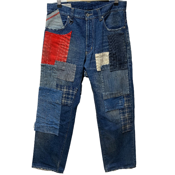 Whiz Limited Jeans