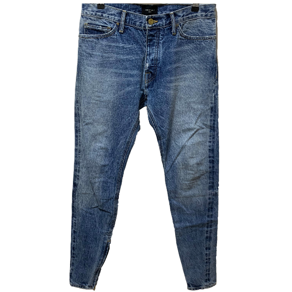Fear Of God Main Line Jeans