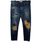 Fundamental Classic Stright Jeans