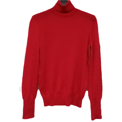 Giordano Ladies turtleneck wool top