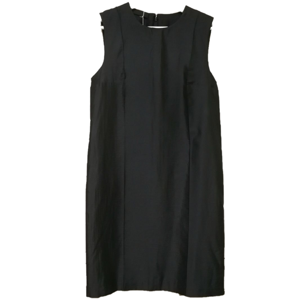 Prada plain colour dress