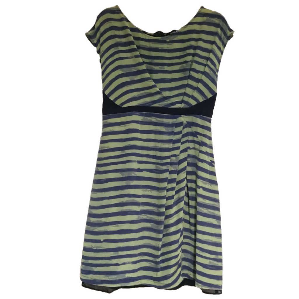 Max & Co. striped dress