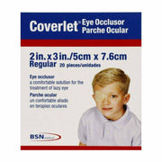 Coverlet Eye Occlusor Patch