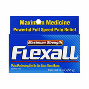Flex-All 454 Max Strength Gel