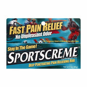 Sportscreme Pain Relieving Rub Cream