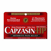 Capzasin-HP Arthritis Pain Relief Cream