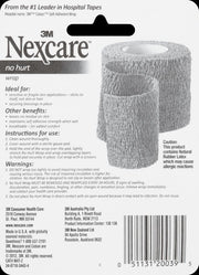 Nexcare Wrap No Hurt 2 in. x 2.2 yd 6 ct