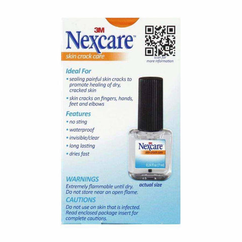 Nexcare Skin Crack Care Liquid