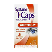 I-Caps Eye Vitamin & Mineral Supplement AREDS 2 Formula Softgels