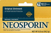 Neosporin First Aid Antibiotic Original Ointment 0.5 oz