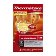 Thermacare Heatwraps Back & Hip Pain Small/Medium