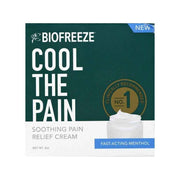 Biofreeze Pain Relieving Cream