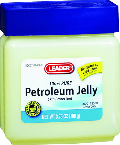 LEADER Pure Petroleum Jelly