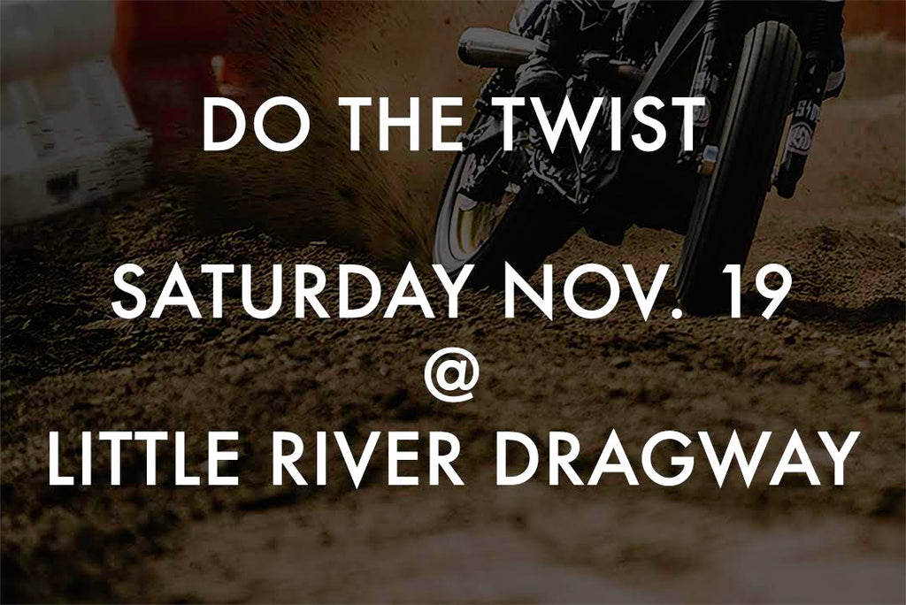 The Twist Off - Revival Cycles -Saturday November 19th 2016