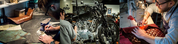 Revival Cycles Services