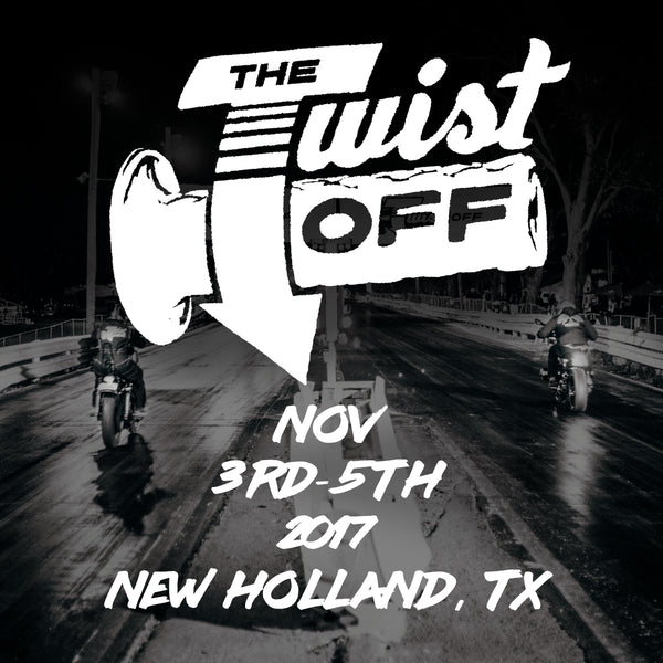 Twist Off 2017 Revival Cycles