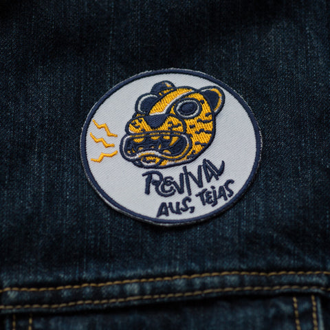 Revival Cycles Jaguar Patch