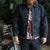 Levi's Vintage Clothing Type ll Trucker Jacket Rigid