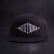 Revival Diamond Snapback Hat - Revival Cycles