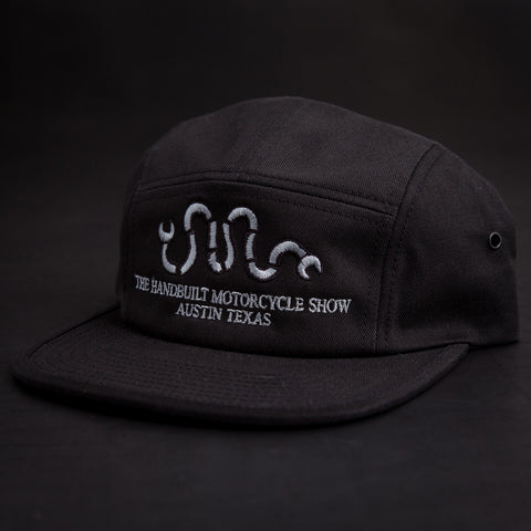 Build or Die Camper Hat - Revival Cycles