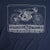 Revival Cycles J63 T-Shirt - Navy