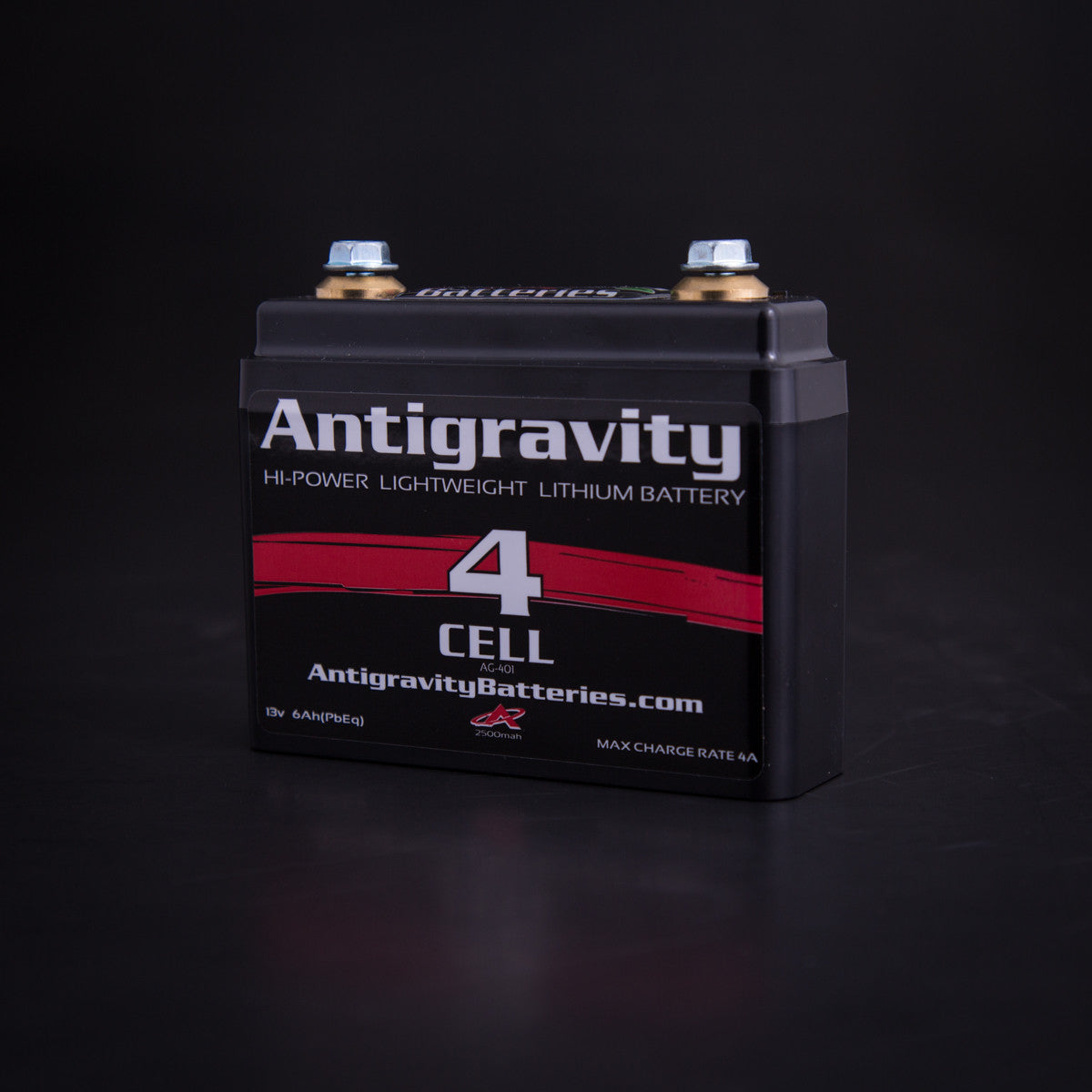 Antigravity 4-cell - Revival Cycles