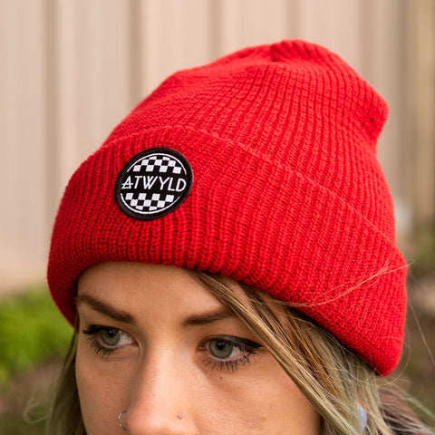 ATWYLD Hot Lap Beenie