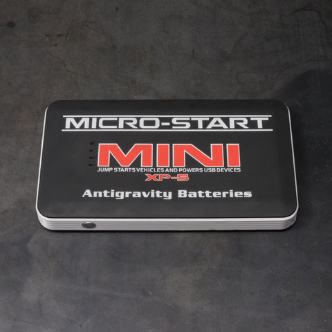 Antigravity Micro Start XP 5