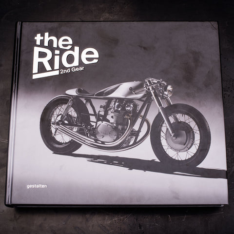 The Ride 2nd Gear - Gentlemen Edition
