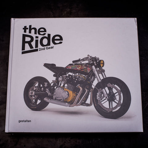 The Ride 2nd Gear - Rebel Edition