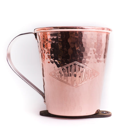 Revival Cycles Copper Moscow Mule Mug