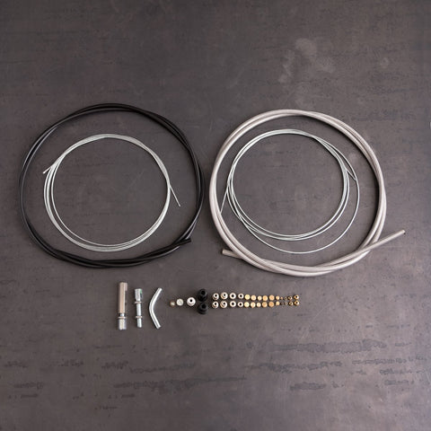 Revival Cycles Signature Universal Throttle Cable Kit