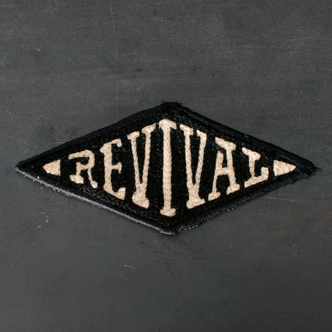 Ft Lonesome Revival Cycles Patch
