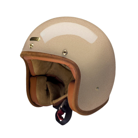Hedon Hedonist Helmet - Champagne - Revival Cycles
