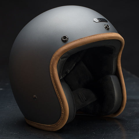 Hedon Hedonist Helmet - Ash - Revival Cycles