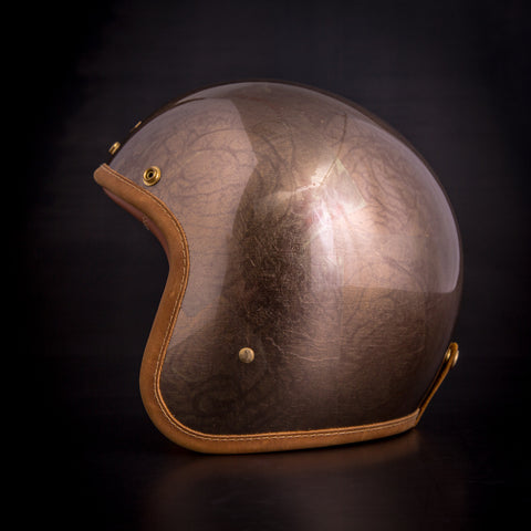 Hedonist Gladiator - Hedon Helmets - Revival Cycles