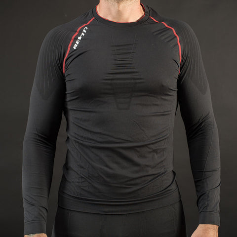 REV'IT! Oxygen Shirt LS