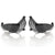 Rizoma BMW R nineT Carbon Head Covers