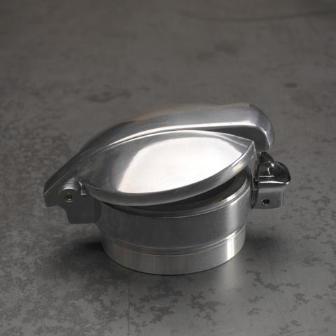 Monza Fuel Cap - Revival Cycles