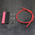 Revival Signature Parts DIY Battery Cable Kit with Red Cable