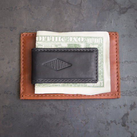 Revival Limited Two-Tone Mag Wallet